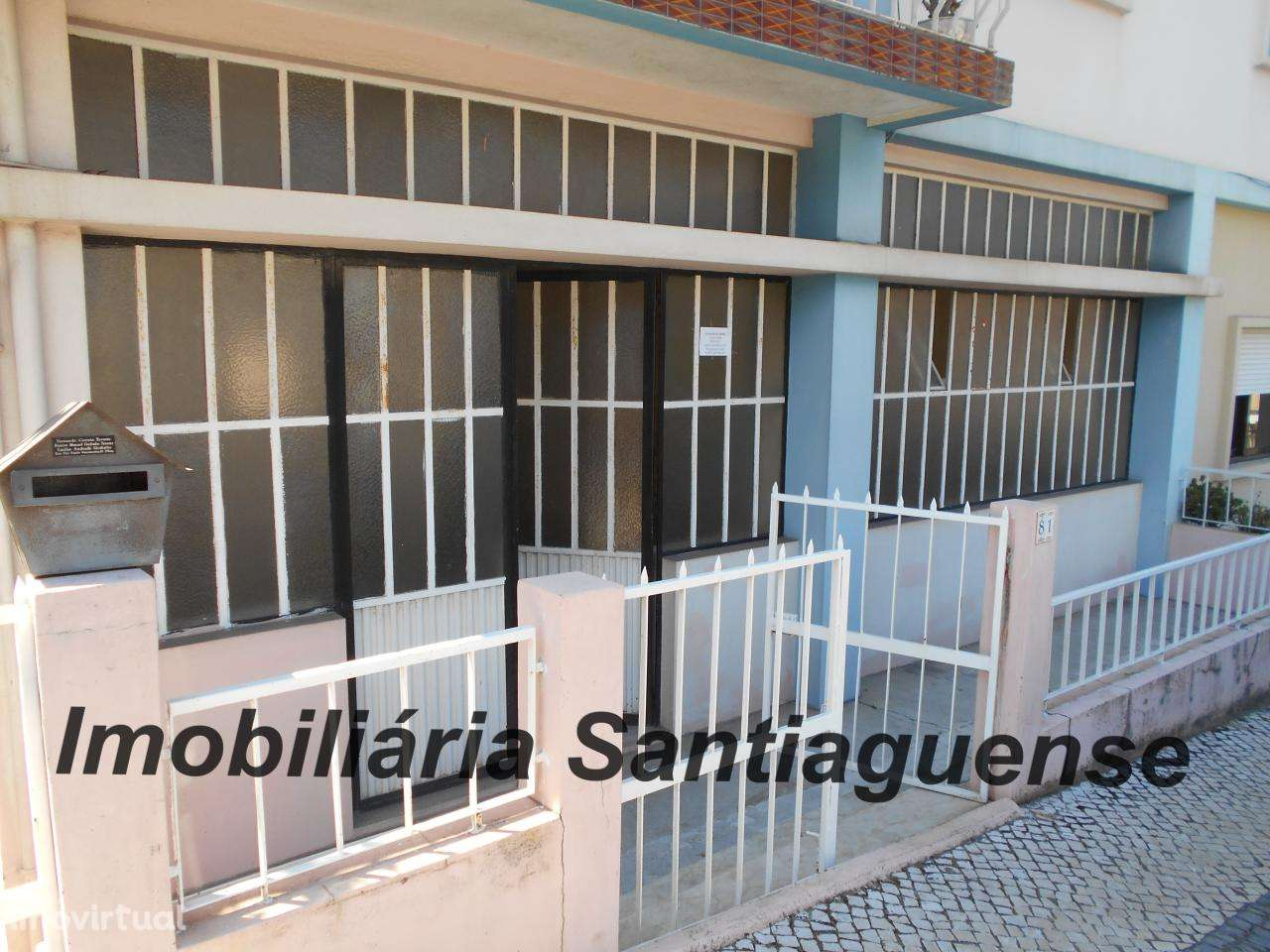 Loja para arrendar, Oliveira de Azeméis, Santiago de Riba-Ul, Ul, Macinhata da Seixa e Madail, Oliveira de Azeméis, Aveiro - Foto 1