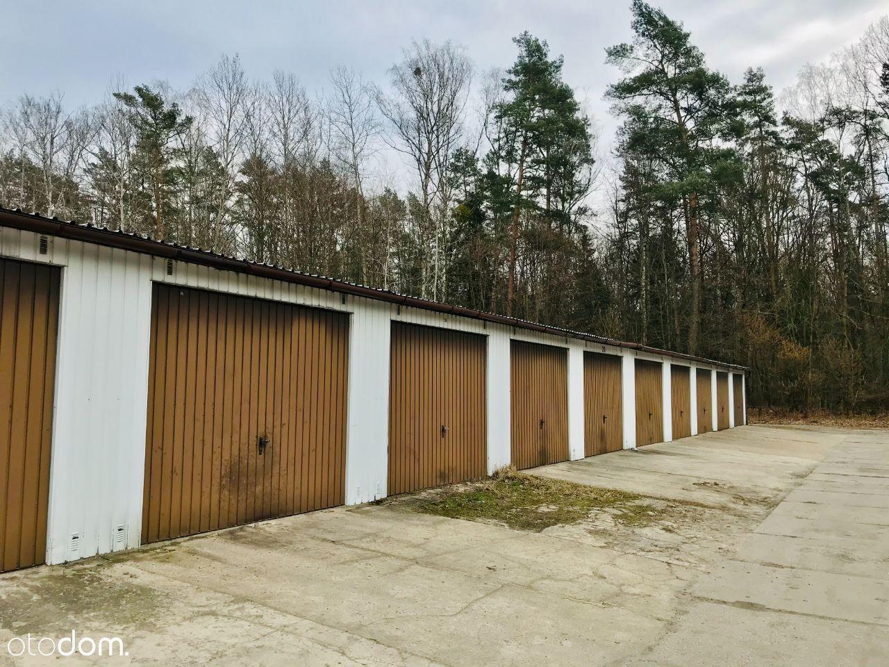 SPRZEDAM garaż | Krupski Młyn