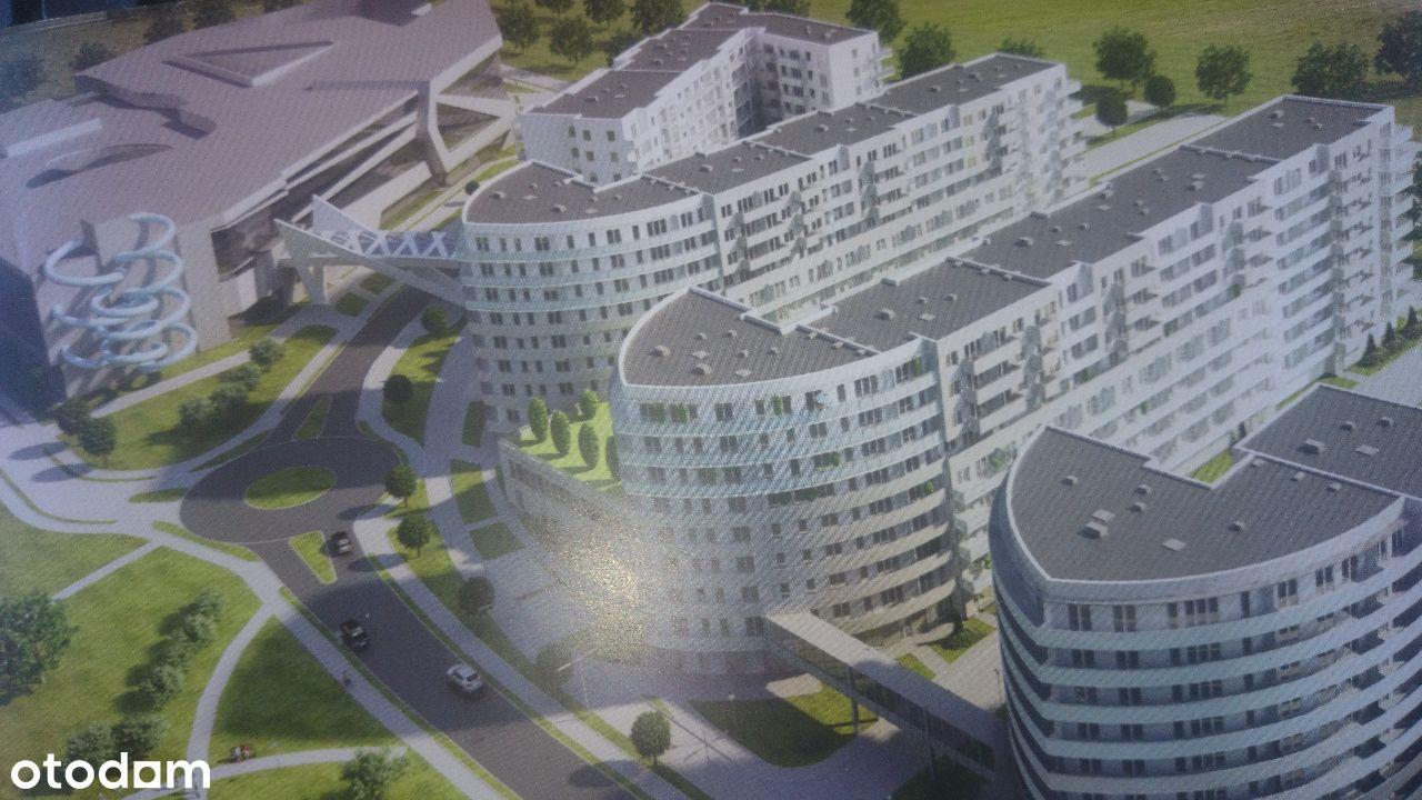 Aquasfera Reda 3pokjowe mieszkanie 75 m2