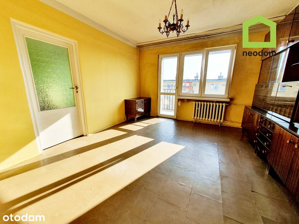 2 pokoje | ul. Jagiellońska | Czarnów | Kielce