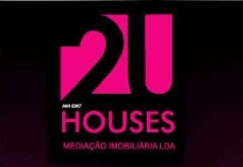 Agência Imobiliária: 2U Houses