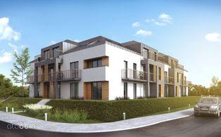 Wrobela Residence apartament M21