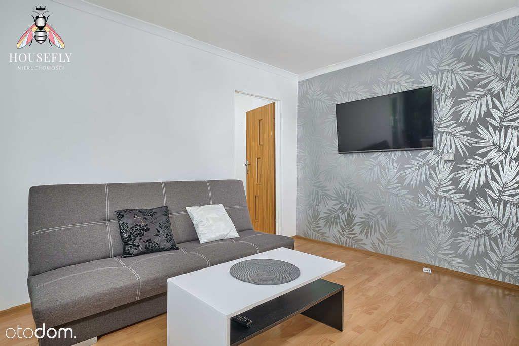 2-pokojowe Mieszkanie Z Loggią na Orlej!