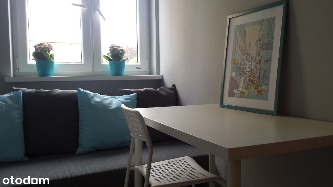 1-osobowy pokój w świetnej lokalizacji - Mokotów