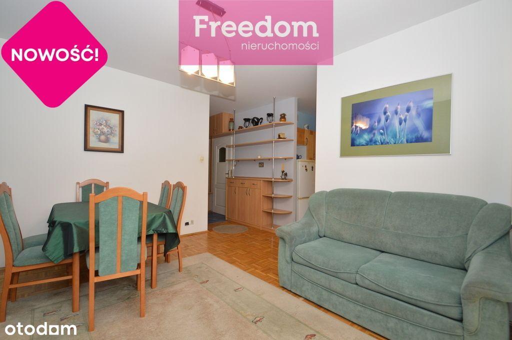 2-pokojowe mieszkanie na Podgrodziu
