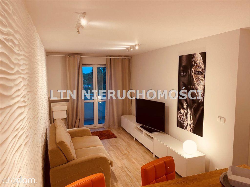 Mieszkanie, 49 m², Tychy