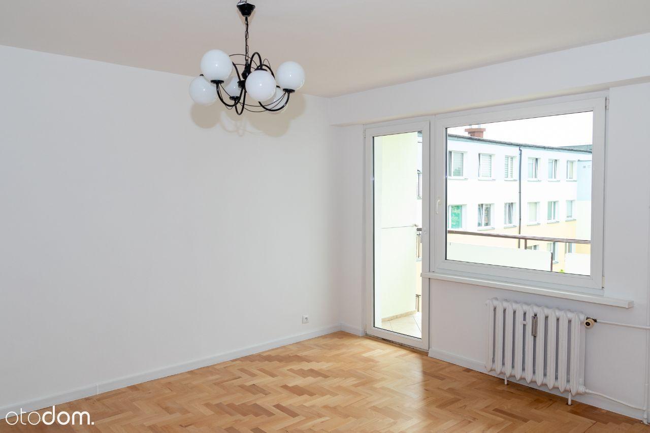Mieszkanie 62,85 m2 na oś. Rządz