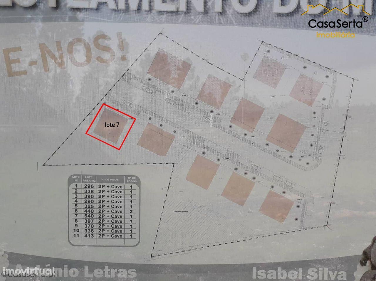 Terreno para comprar, Vila de Rei, Castelo Branco - Foto 3