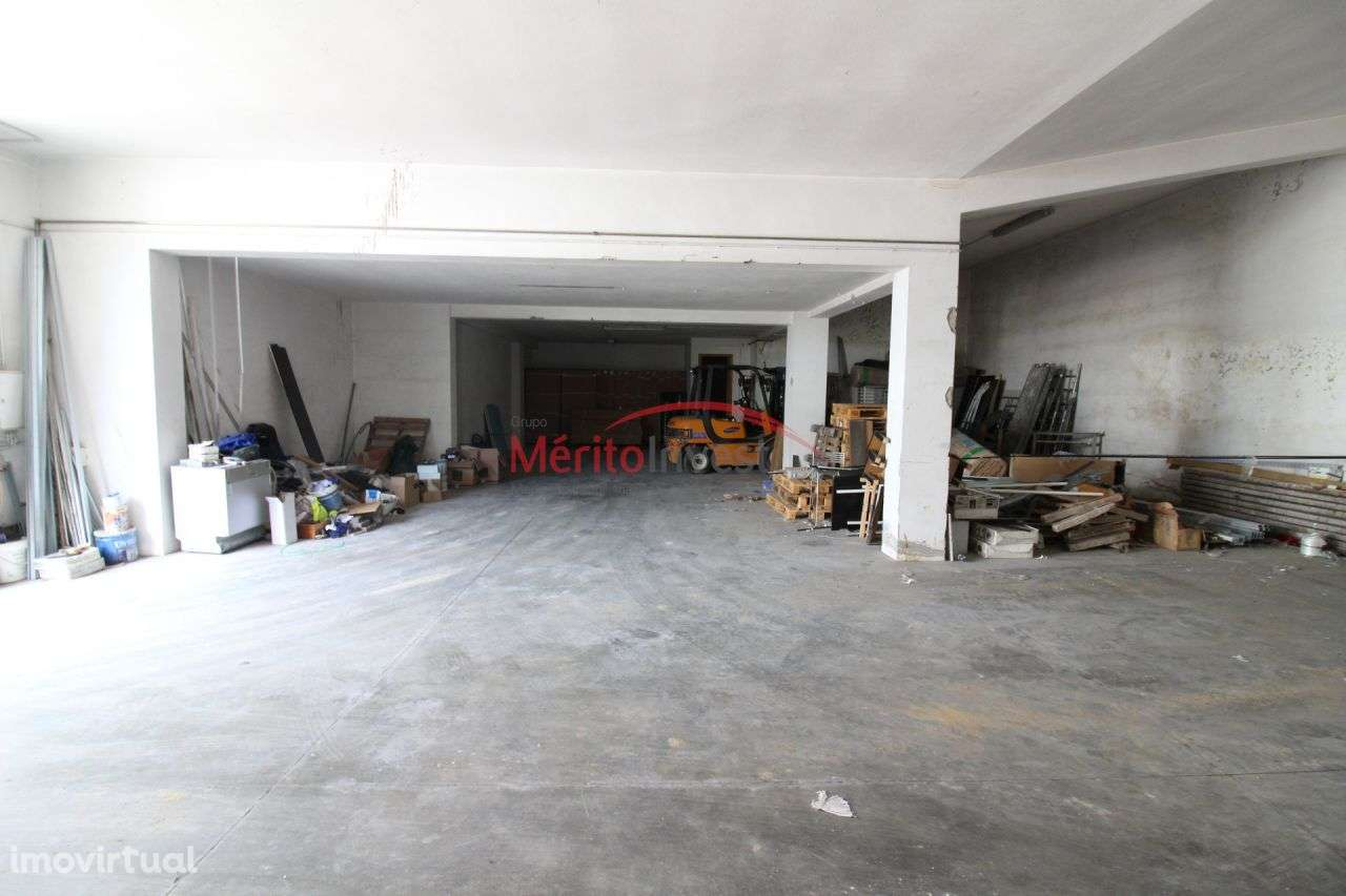 Armazém para comprar, Celeirós, Aveleda e Vimieiro, Braga - Foto 3