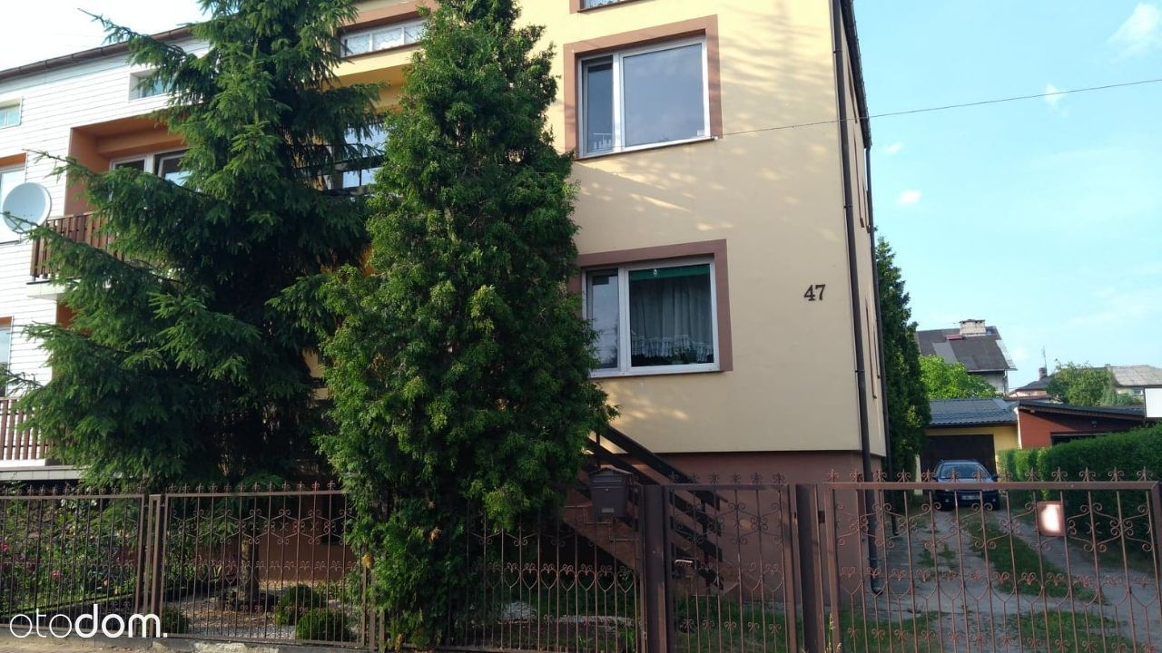 Dom na sprzedaż Wola ul Czesława Witoszyńskiego 47