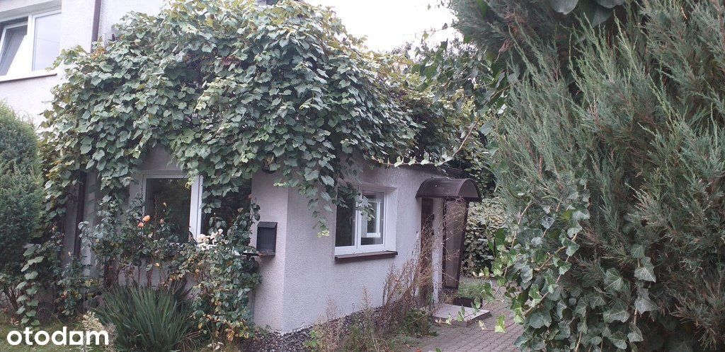 Dom - bliźniak na Gumieńcach