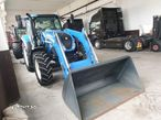 New Holland T6.125 - 1
