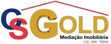 Real Estate Developers: CS GOLD - Mediação Imobiliária - Cristelo, Paredes, Porto