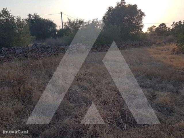 Terreno para comprar, Algoz e Tunes, Faro - Foto 1