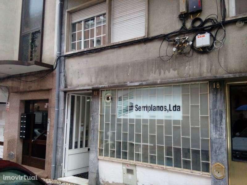 Loja para arrendar, Arroios, Lisboa - Foto 3