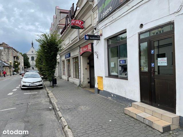 29 m kw., parter, rynek miasta Biała Podlaska