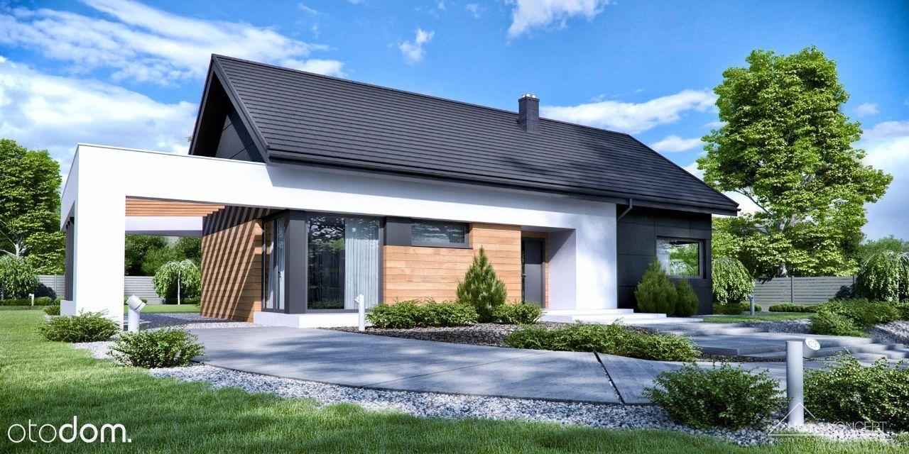 Nowy Dom Lubomia 99,8 M2 Termin na Lato 2021
