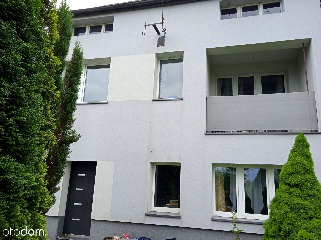Dom bliźniak Imielin