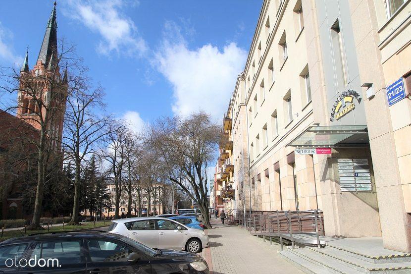 Nowoczesne biura w Centrum Olsztyna