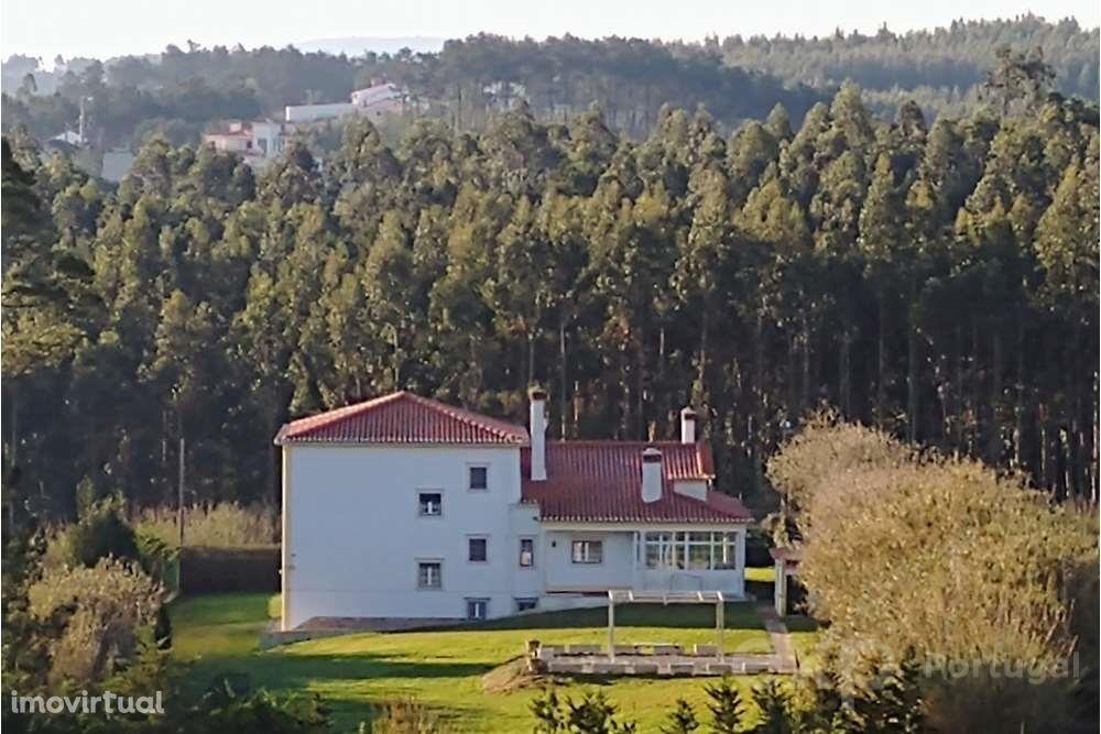Luxury Detached T5 House, Caldas da Rainha
