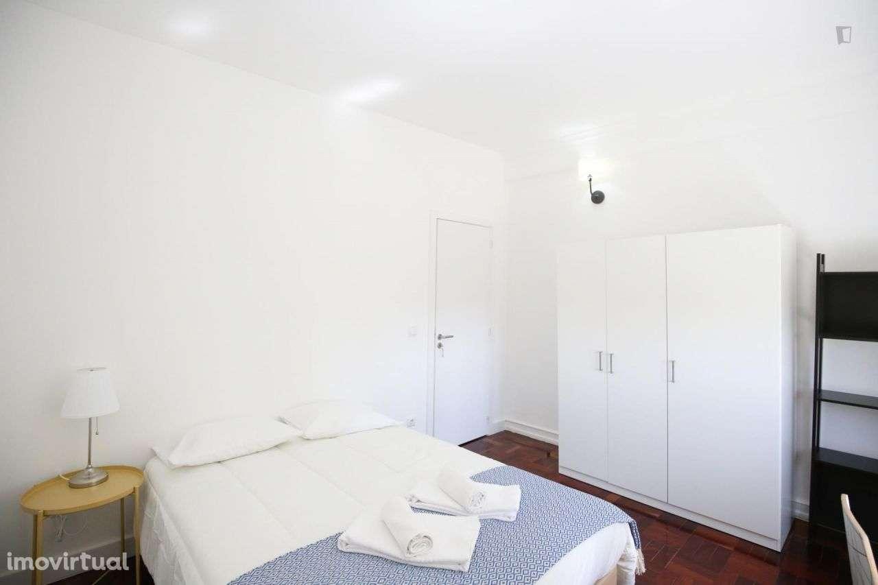 Quarto para arrendar, Penha de França, Lisboa - Foto 3