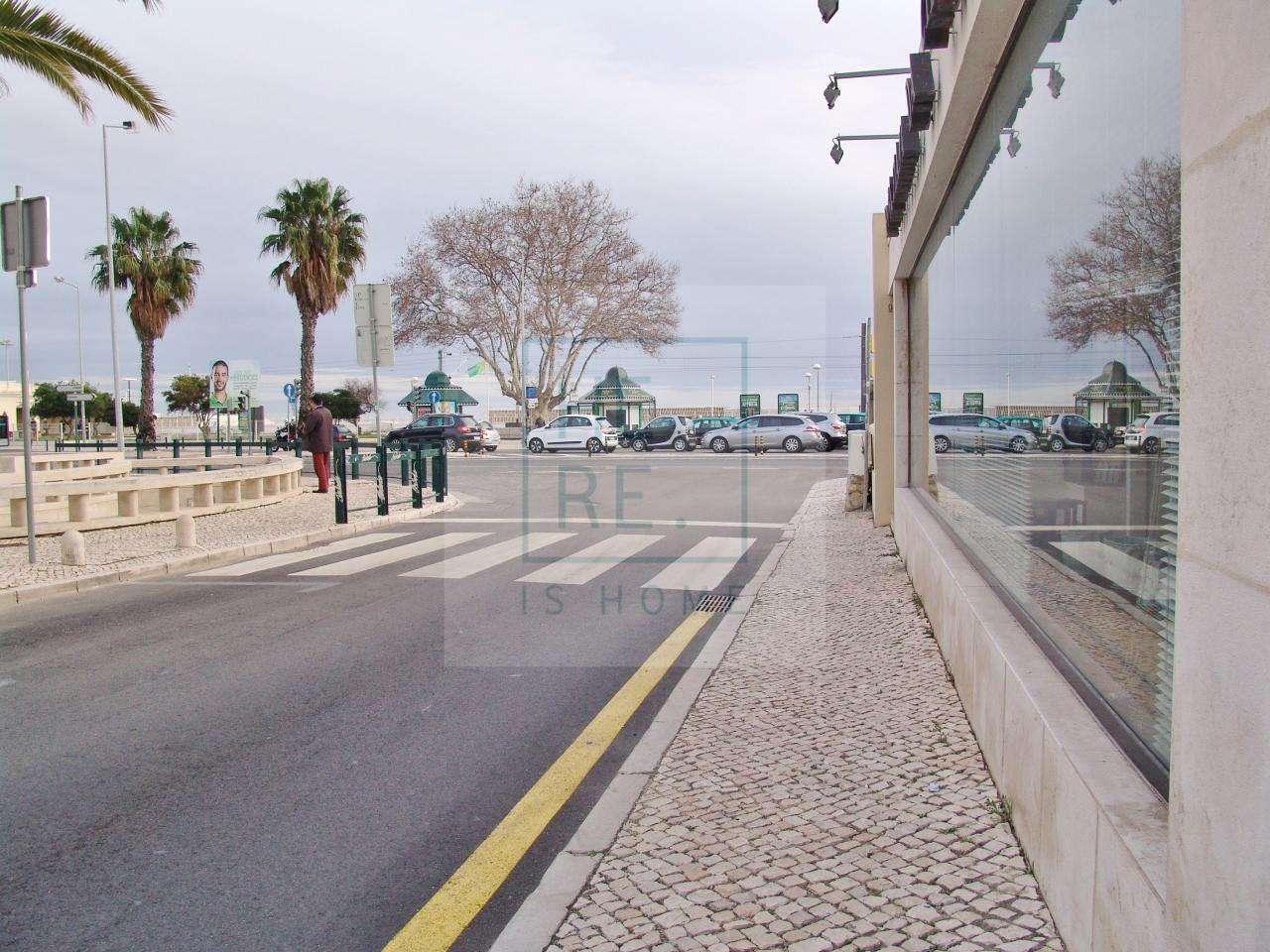 Loja para arrendar, Cascais e Estoril, Cascais, Lisboa - Foto 1