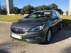 Opel Astra Sports Tourer 1.6 CDTI Business Edition S/S - 1