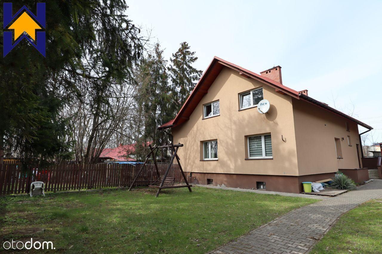 Bronowice: Dom wolnostojący, 200m2, działka 7 ar