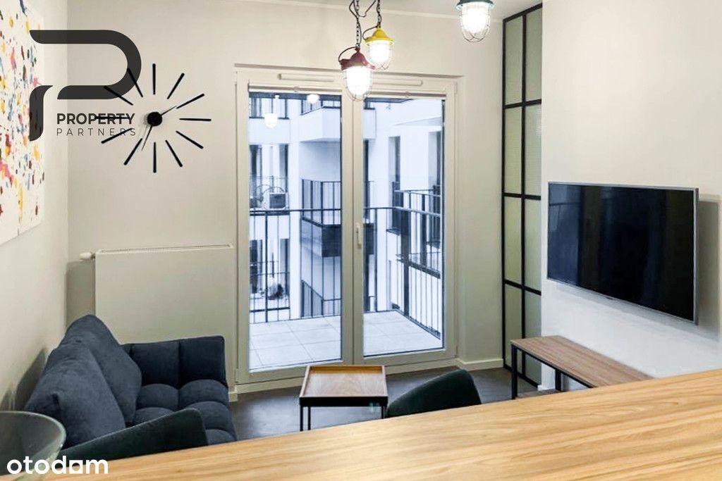 2-pokojowe mieszkanie na ul. Rakowickiej | Eng