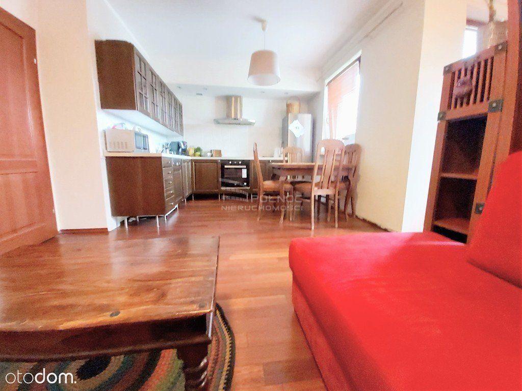 Wrocław Krzyki Ołtaszyn 71 m2, 3-pokoje, 2 balkony