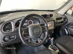 Jeep Renegade 1.6 MJD Limited DCT - 10
