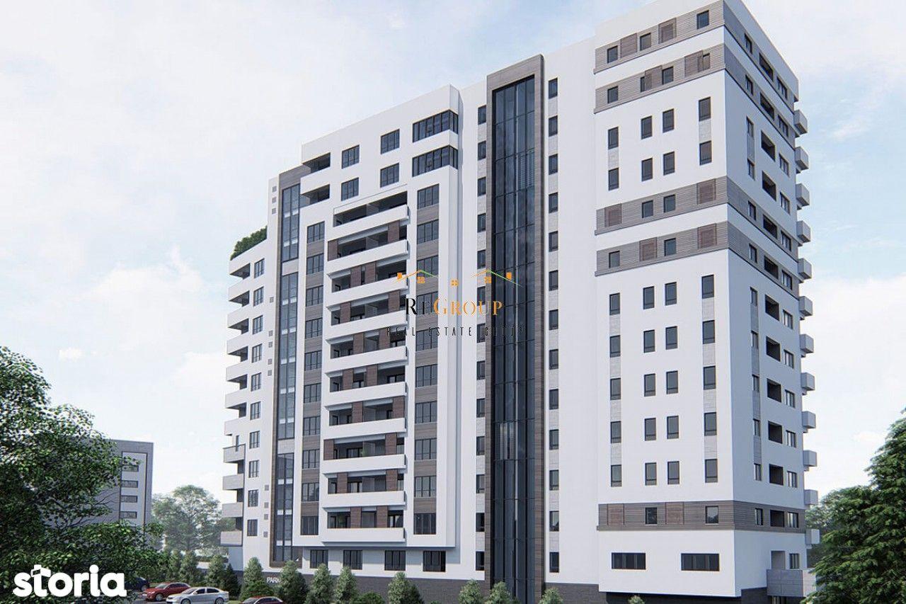 Apartament cu 2 camere decomandat - Tatarasi