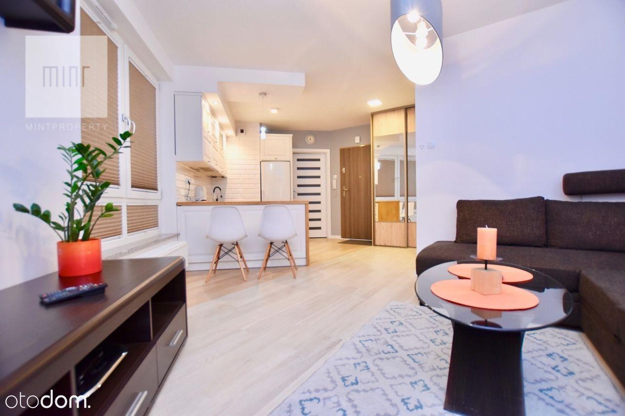 Mieszkanie, 40 m², Rzeszów