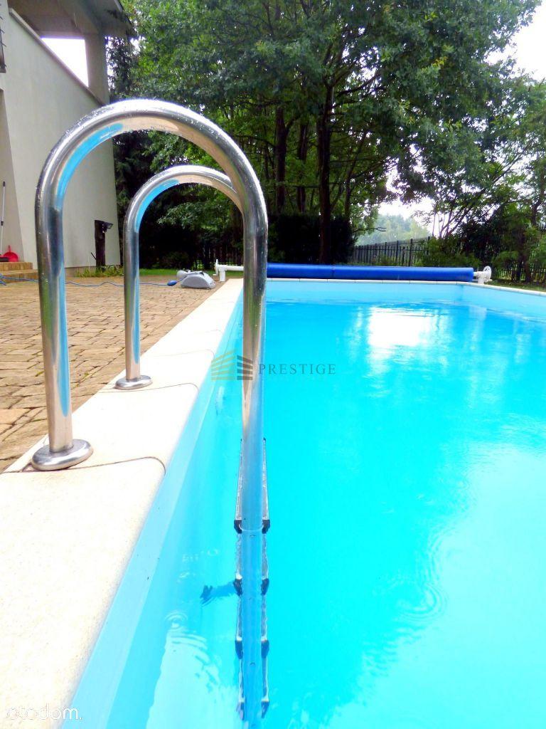 Dom z basenem&Bliski Konstancin&Okazja!