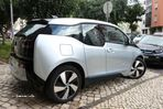 BMW i3 REx (Range Extender) BlackEdition Atelier - 2