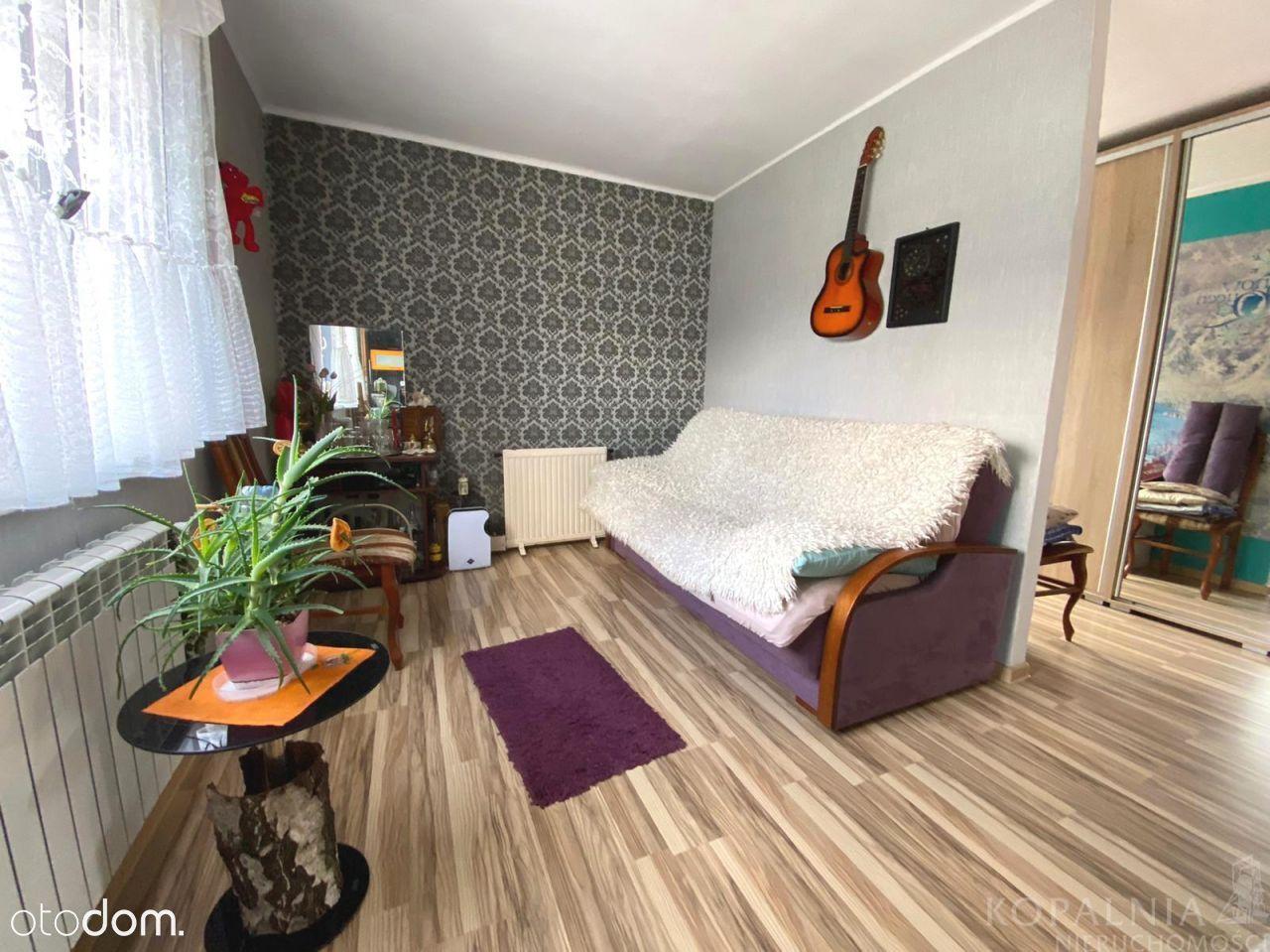 Przytulne mieszkanie dostępne od zaraz