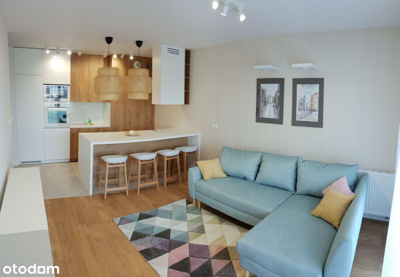 Apartament NASZ GAJ 3-pokoje Klimatyzacja + Garaż