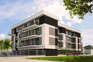 Mieszkanie w nowym bloku Mazurska