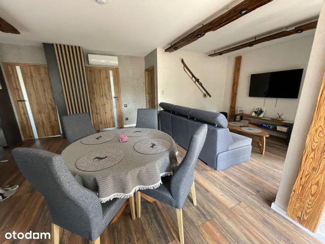 Apartament Kalinowa 60,18 m2, 3-pokoje. SPA Garaz