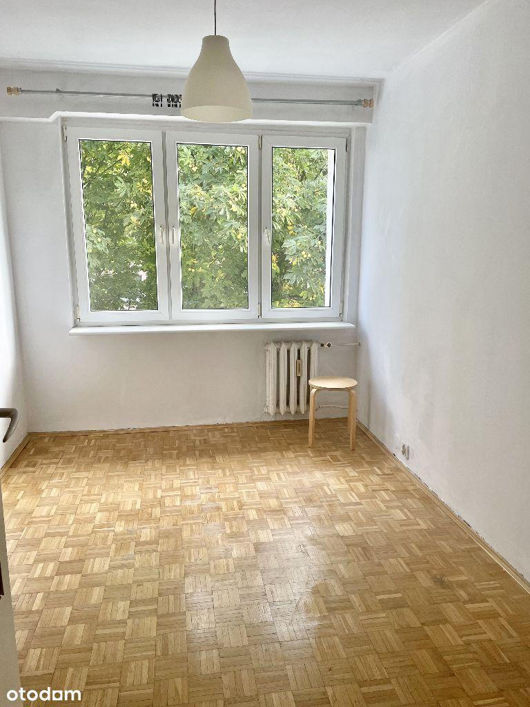 Oświecenia 3 pokoje, dla studentów