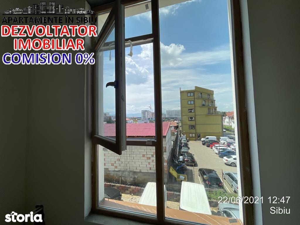 Apartament 3 camere et 2 zona McDonald's Kaufland Lidl Milea El Gringo