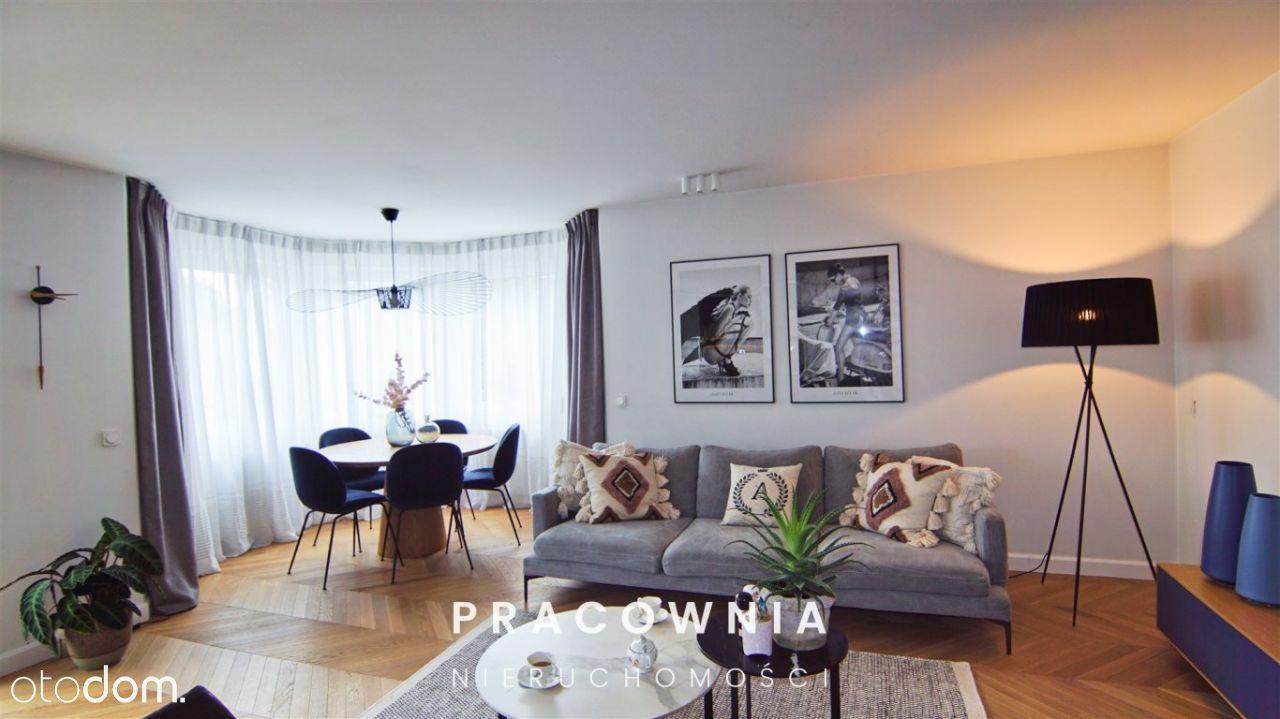 Luksusowy apartament 84,4m2 Górzyskowo