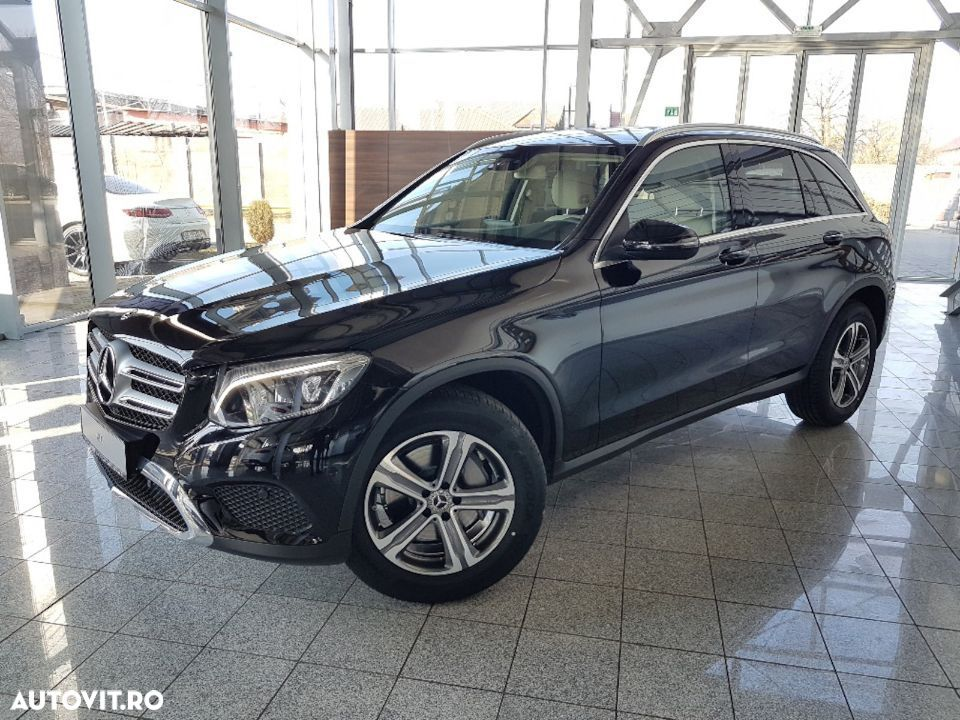 Mercedes-Benz GLC GLC250 - 2