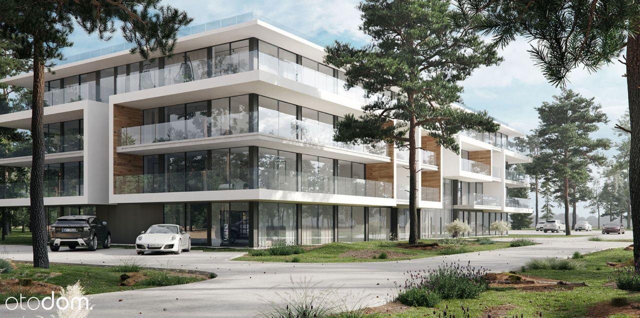 Wykończony Apartament 47 m2+14 balkon z widokiem