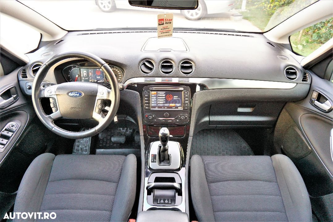 Ford S-Max 2.0 - 20