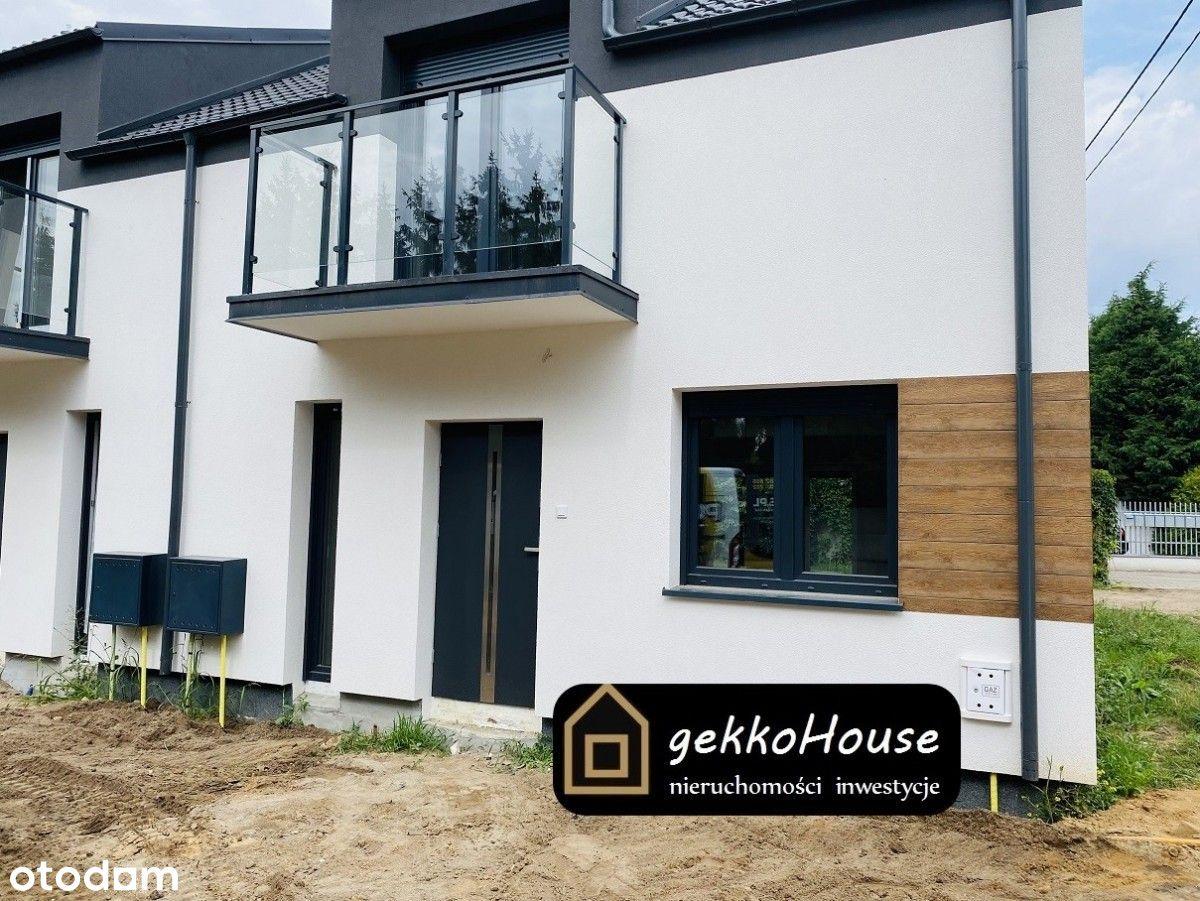 gekkoHouse - Ubezpieczenie Domu Gratis !!!