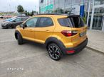 Ford EcoSport Active, 1.0 EcoBoost mHEV 125 KM M6 ( z ASS ) FWD - 12