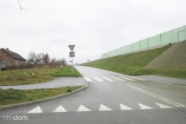 Działka, 25 800 m², Sławno