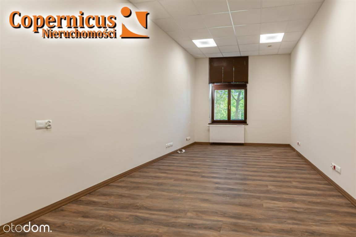 Lokal użytkowy, 86 m², Toruń