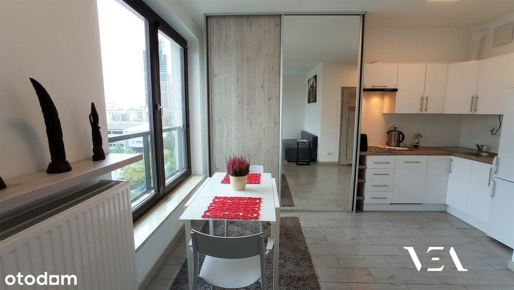 Piękna kawalerka   Apartament InCity